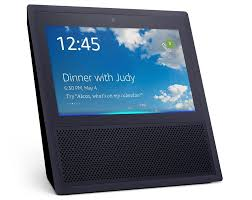 amazon says echo show will connect to nest ring and other