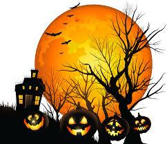 halloween spooky house clip art u2013 clipart free download
