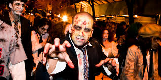 zombie halloween invitations halloween pub crawl the walking drunk
