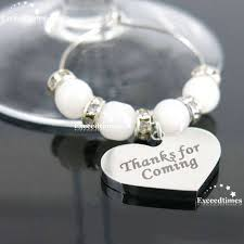 how to personalize a wine glass best 25 wine glass charms ideas on wine charms wine