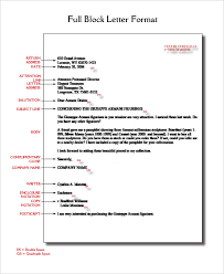 business letter format business letter block style format sle tomyumtumweb