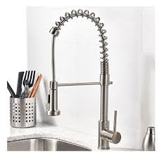 discount kitchen faucets pull out sprayer what are some cheap kitchen faucets quora