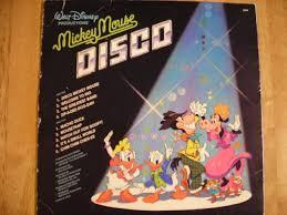 mickey mouse photo album mickey mouse disco album hoedown