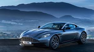 aston martin factory 2017 aston martin db11 this is it