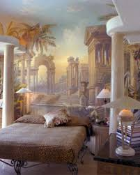 Best Mural Images On Pinterest Wall Murals Murals And - Bedroom wall mural ideas