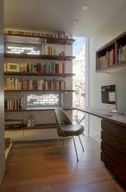 Grey L Shaped Desk by Grey Chairs And L Shaped Brown Wooden Desk With Brown Wooden