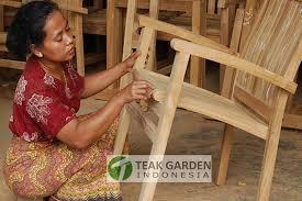 Grade A Teak Patio Furniture by We Are Your Best Teak Furniture Supplier Indonesia Teak Garden