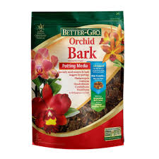 orchid bark better gro 8 qt orchid bark 50190 the home depot