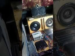 audiopipe apk 4500 8 audiopipe mids