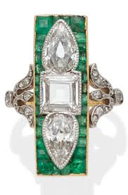 1773 best vintage and art deco bling images on pinterest rings