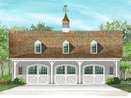 Barn Style Garage With Apartment Plans 525 Best Garage Images On Pinterest Garage Ideas Garage Plans