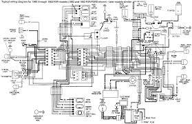 harley davidson wiring diagrams and schematics u2013 readingrat net