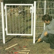 portillon jardin leroy merlin portillon alu leroy merlin portillon bois en kit expression maison