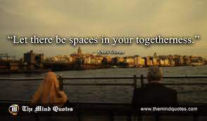 wedding quotes kahlil gibran khalil gibran quotes on relationship and themindquotes
