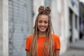 which takes longer to do box braids or senegalese long box braids 18 hairstyles to upgrade your box braids