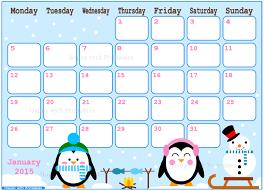printable planner january 2015 happywithprintables calendar january 2015 printable cute