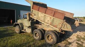 jeep kaiser 6x6 kaiser multi fuel military dump truck youtube