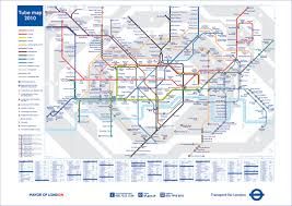 London Metro Map by London Underground Map European Union Maps European Maps