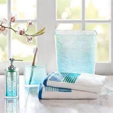 Tropical Bathroom Accessories by Glass Bathroom Accessories Tsc