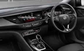 opel insignia 2017 black opel insignia grand sport autoblog gr