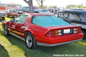 84 chevy camaro z28 1984 chevy camaro z28