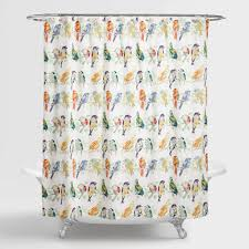 Shower Curtains by Collingswood Shower Curtain World Market