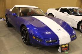 corvette sports car 1995 chevrolet corvette values hagerty valuation tool