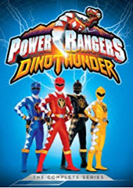 amazon power rangers super megaforce complete season