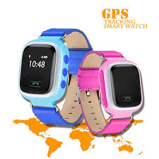 gps bracelet iphone images New gps child tracking smart bracelet smart watch for kids jpg