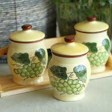 unique canister sets kitchen canister sets for kitchen ceramic ceramic kitchen canisters for
