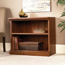 sauder 2 shelf bookcase 2 shelf bookcase cherry home design ideas