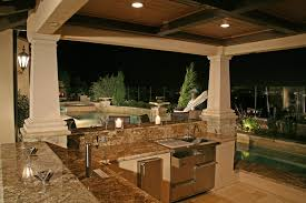 Patios Covers Designs Custom Design Covered Patios Custom Outdoor Stone Patio Cover