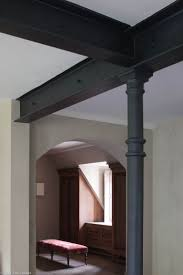 house basement pole ideas photo basement support pole ideas