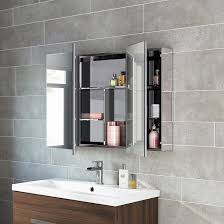 Bathroom Mirrors With Storage Ideas Bathroom Mirror Storage Unit Mirrors Ideas With 22 Verdesmoke