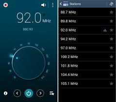 android fm radio best smartphone apps for listening to radio page 2