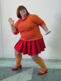 Velma Costume Velma Dinkley Scooby Doo By Kagome Chan Acparadise Com