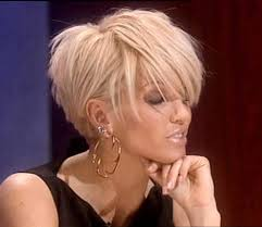 short hairstyles for women with short foreheads 30 super sexy ideas for short hair cosmetology short hair and