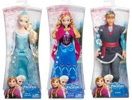 image disney frozen dolls elsa anna kristoff jpg disney wiki