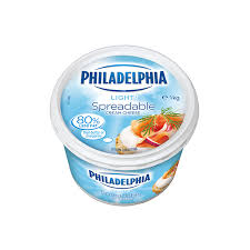 philadelphia light cream cheese spread cream cheese onezoo com au