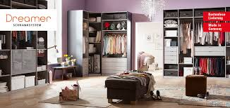 schlafzimmer schranksysteme schranksystem dreamer bei höffner kaufen