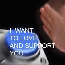 Button Meme - the 3 button wholesome memes know your meme