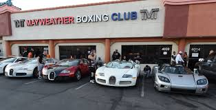 mayweather car collection click bait and other nonsense bad left hook