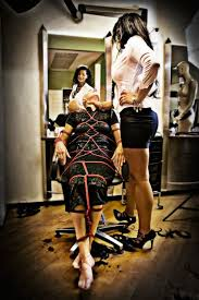 punishment haircuts for females coiffeuse sévèrecut forced haircut pinterest pc forced