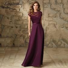 aliexpress com buy imported wedding party dress grape chiffon