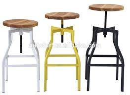 bar stool inspiration for a simple industrial counter leg a very