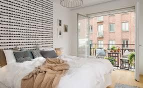deco scandinave chambre décoration chambre scandinave