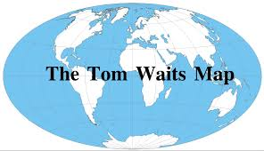 all songs tom waits map