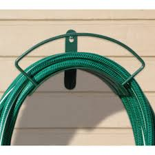 Garden Hose Hanger With Faucet Best Garden Hose Stand U0026 Hanger Reviews 5stardealreviews Com