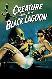 the halloween party from the black lagoon amazon com creature from the black lagoon jack arnold amazon
