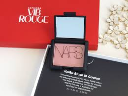 nars black friday sephora vib rouge 2016 welcome gift nars blush in goulue u2013 all